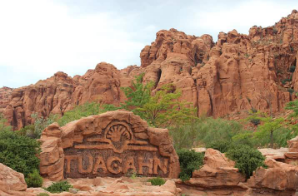 Welcome to Tuacahn