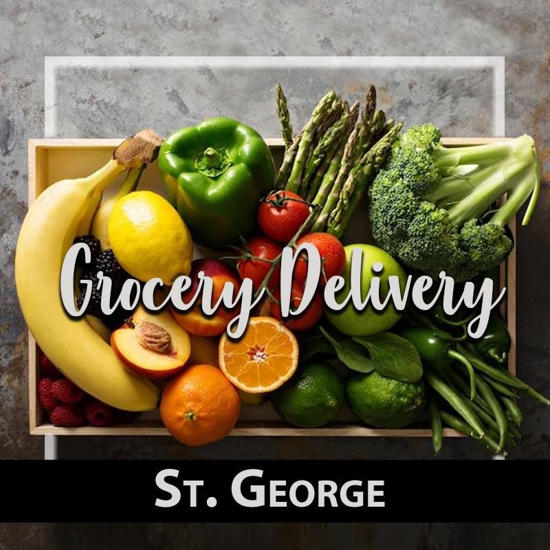 Grocery Delivery in St. George Utah - Utah's Best Vacation Rentals