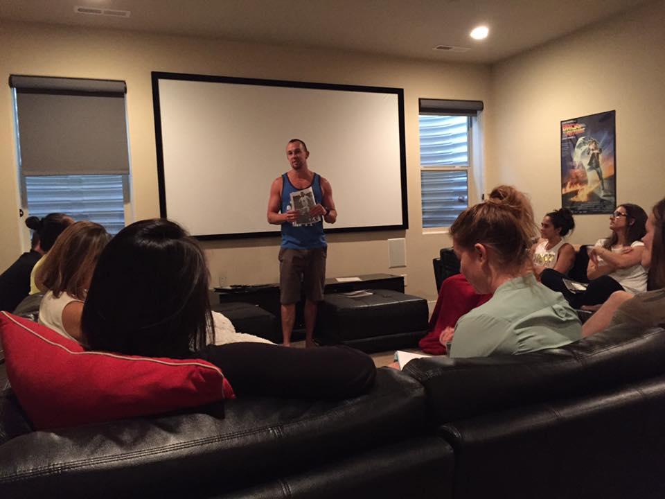 Team Building Retreats at Paradise Village at Zion
