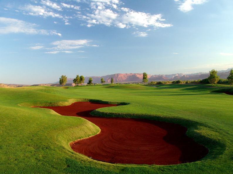Golf | Golf Courses in St. George Utah - Utahs Best Vacation Rentals