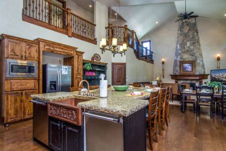 Majesty Cove Mansion Luxury Salt Lake City Vacation Home