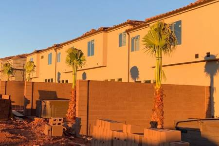 Vida Sol Townhomes Washington, Utah | Sand Hollow - Utah's Best Vacation Rentals