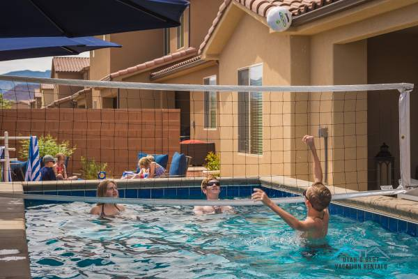 Paradise Village at Zion - Utah's Best Vacation Rentals