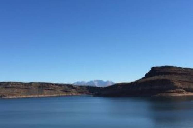 Quail Creek State Park - Utah's Best Vacation Rentals