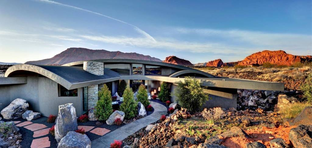 St. George Parade of Homes in Southern Utah