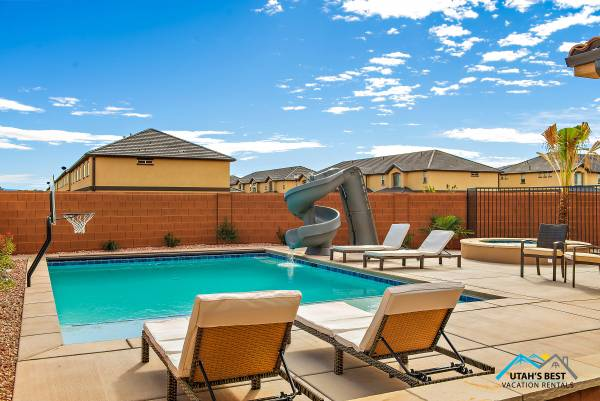 Luxury Vacation Home Near Bryce Canyon National Park