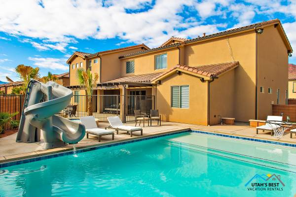 Luxury Vacation Rentals - Utah's Best Vacation Rentals