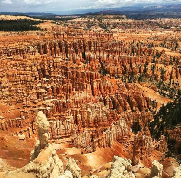 Bryce Canyon National Park - Utah's Best Vacation Rentals | Photo by: Tiffany Triem