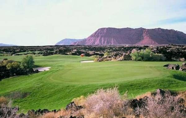 Johnny Miller Course at Entrada