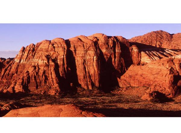 Snow Canyon - Utah's Best Vacation Rentals
