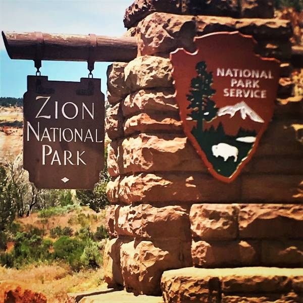 Zion National Park - Utah's Best Vacation Rentals | Photo by: Tiffany Triem