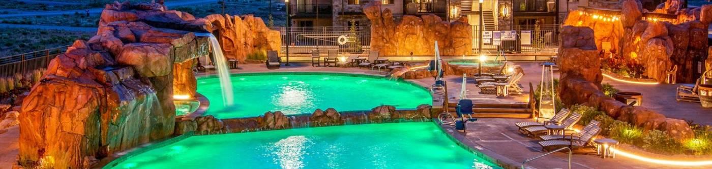 Sage Creek at Moab | Moab Vacation Rentals - Utah's Best Vacation Rentals