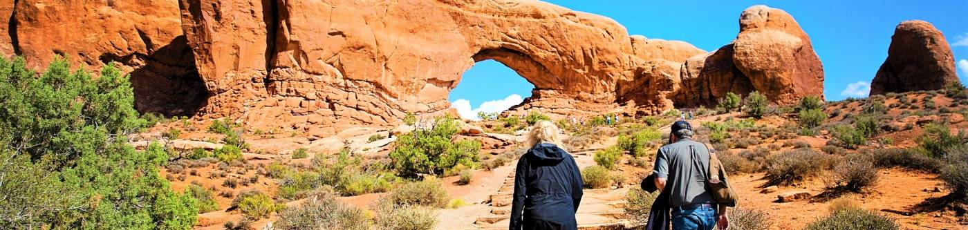 Utah State Parks - Arches National Park | Utah's Best Vacation Rentals