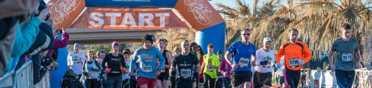 St. George Half Marathon | Photo by St. George News